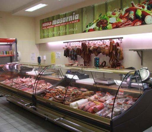 sklepy mięsne starogard gdański